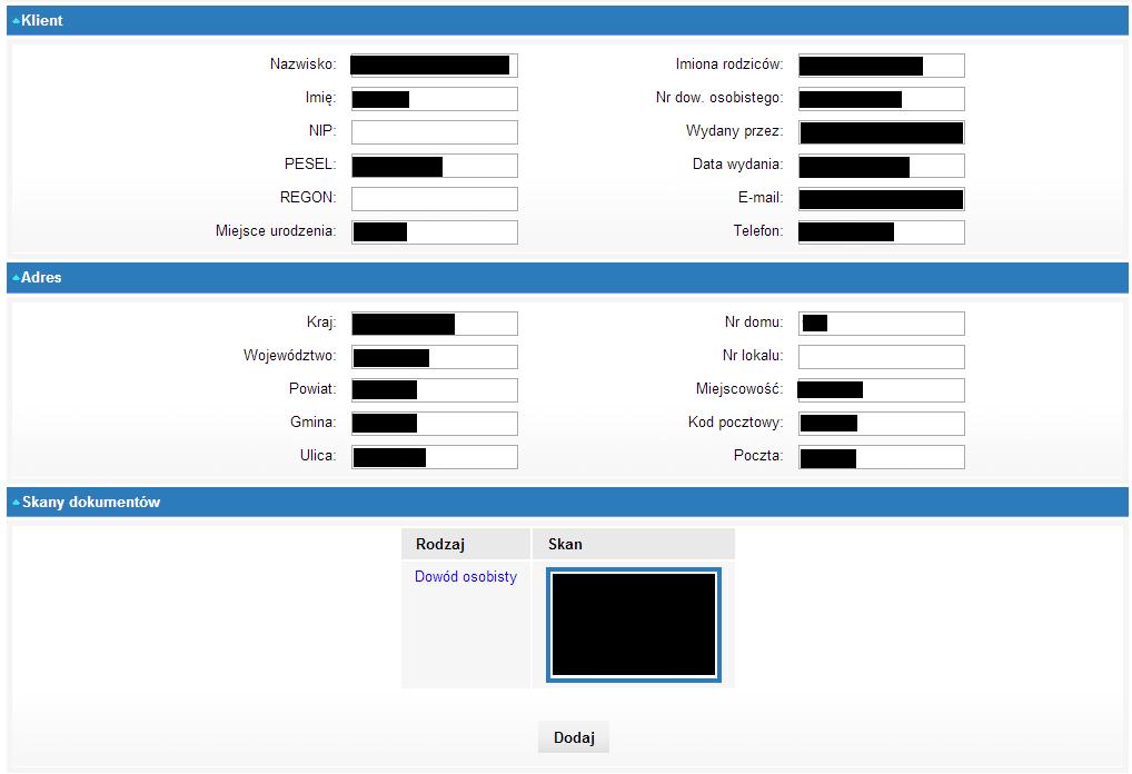 Systemy Obiegu Dokumentów 2