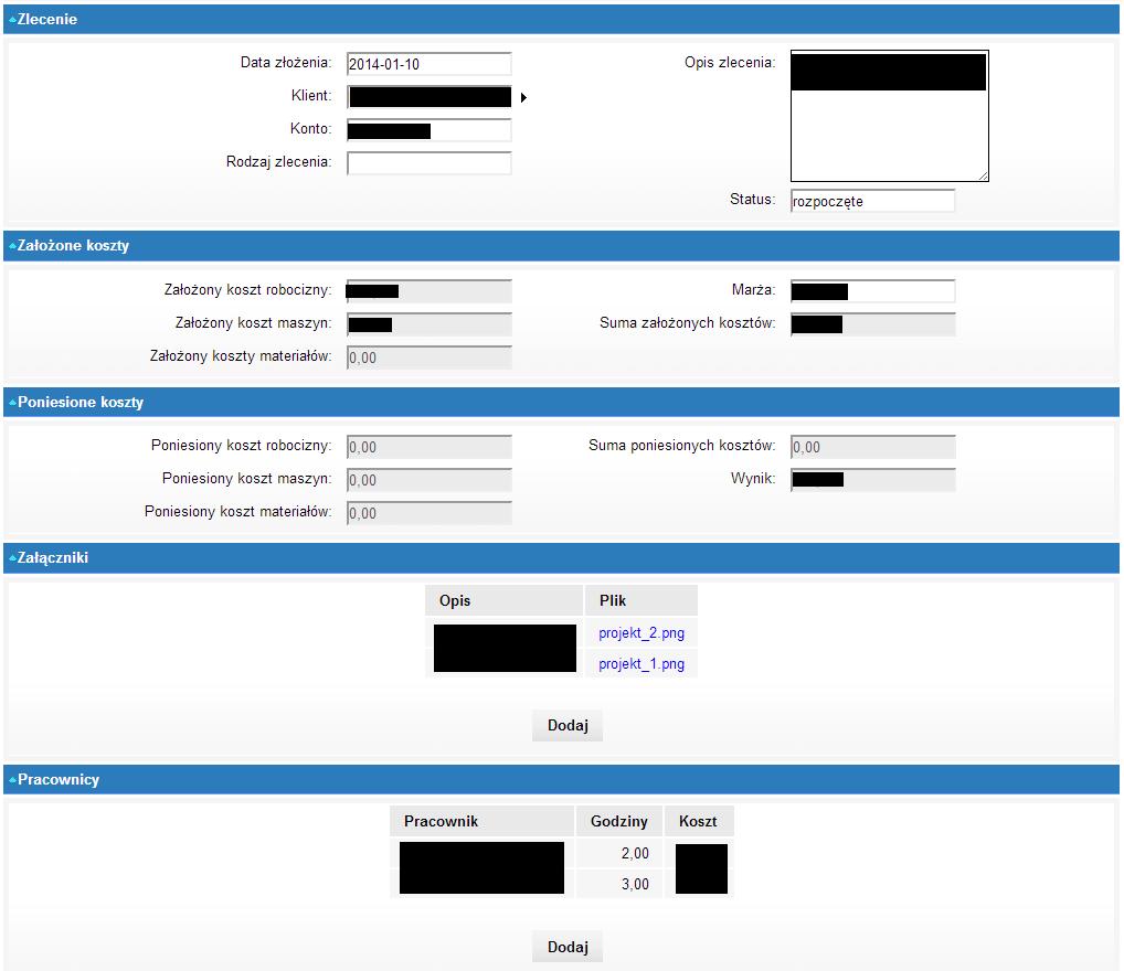 Systemy Obiegu Dokumentów 3